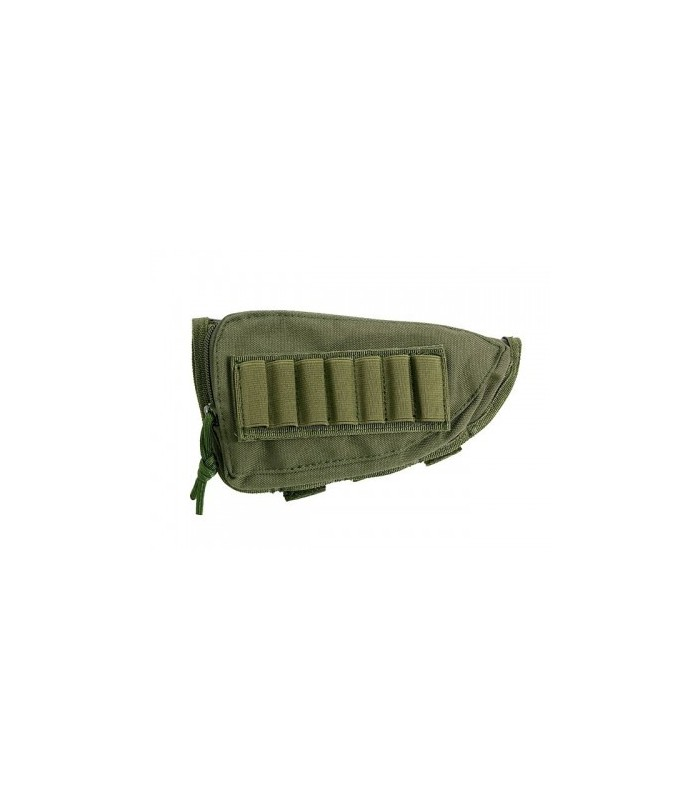 Stock Pouch Luxe OD
