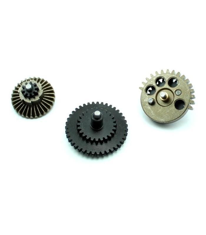 AirsoftPro CNC Super HighSpeed Gear Set 13:1