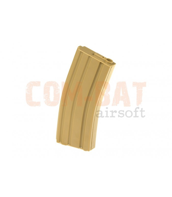 Ares Magazine M4 140rds TAN