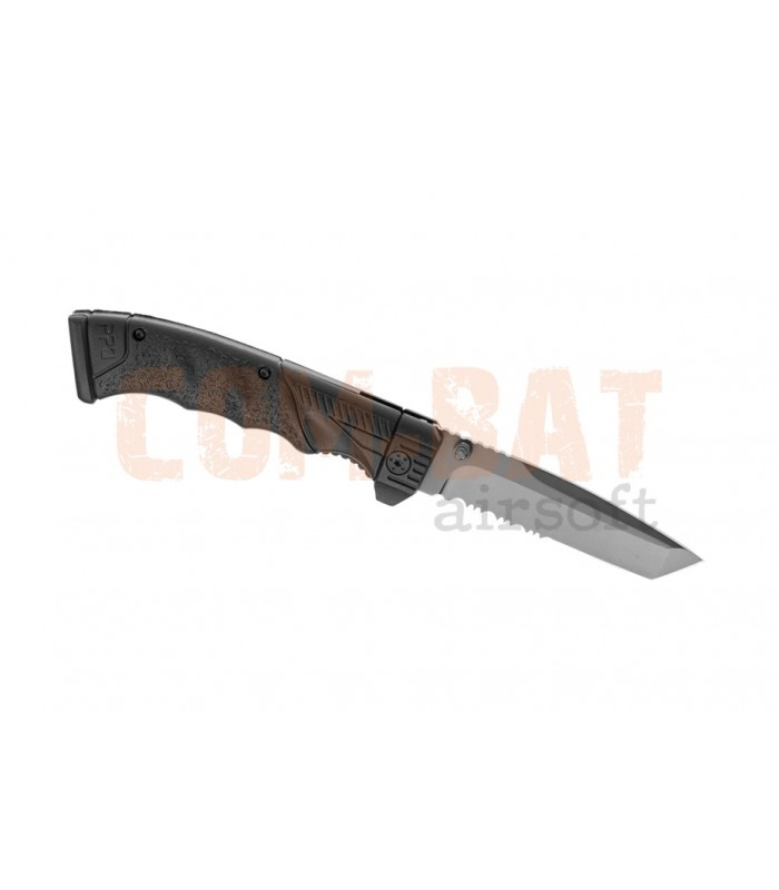 Walther PPQ Tanto Knife