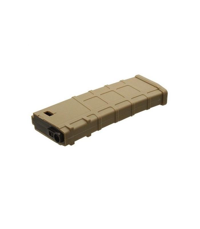 Lonex M4 Midcap 200rds TAN