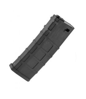 Com-Bat M4 Midcap Polymeer Zwart GB-06-14