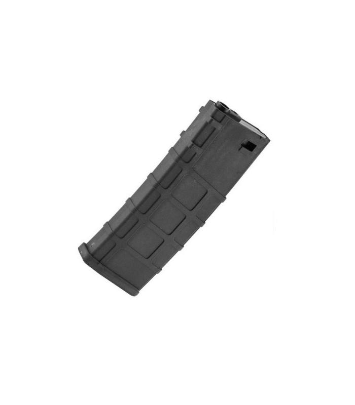 Lonex M4 Midcap 200rds Zwart
