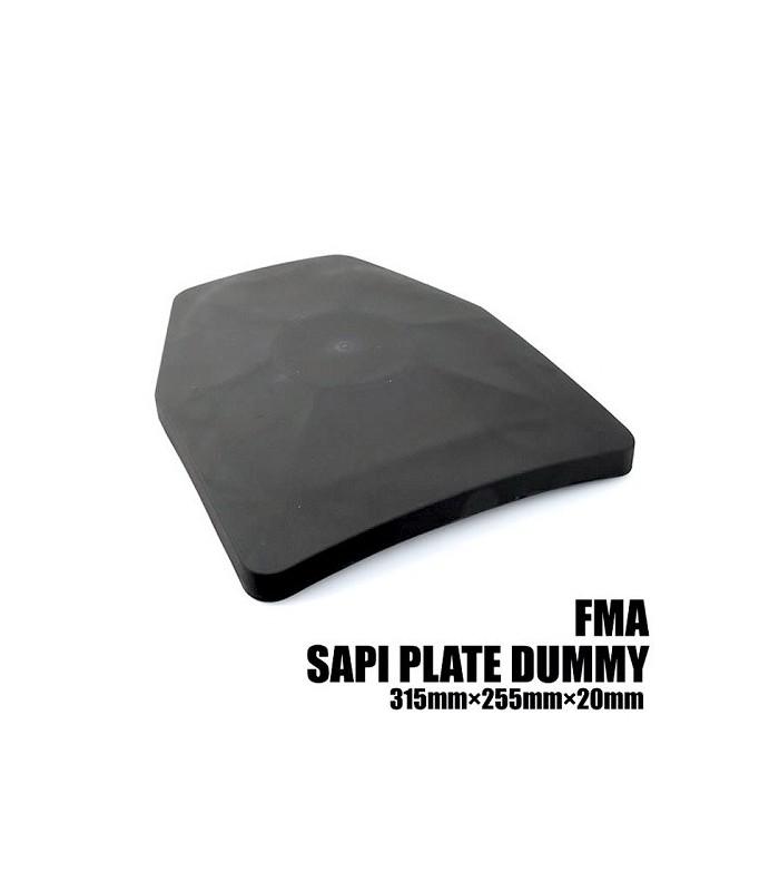 Sapi Dummy Ballistic Plate