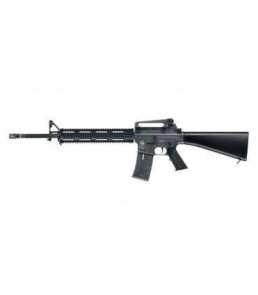 ICS M16A3 RAS System