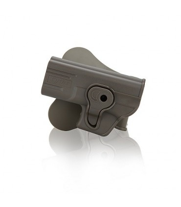 Cytac Glock G19 Roto paddle LH FDE
