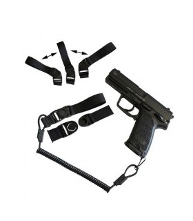 Cytac Pistol Lanyard