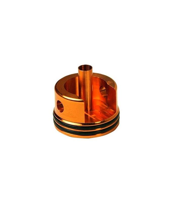 MC-91 aluminium cilinder (oversized)