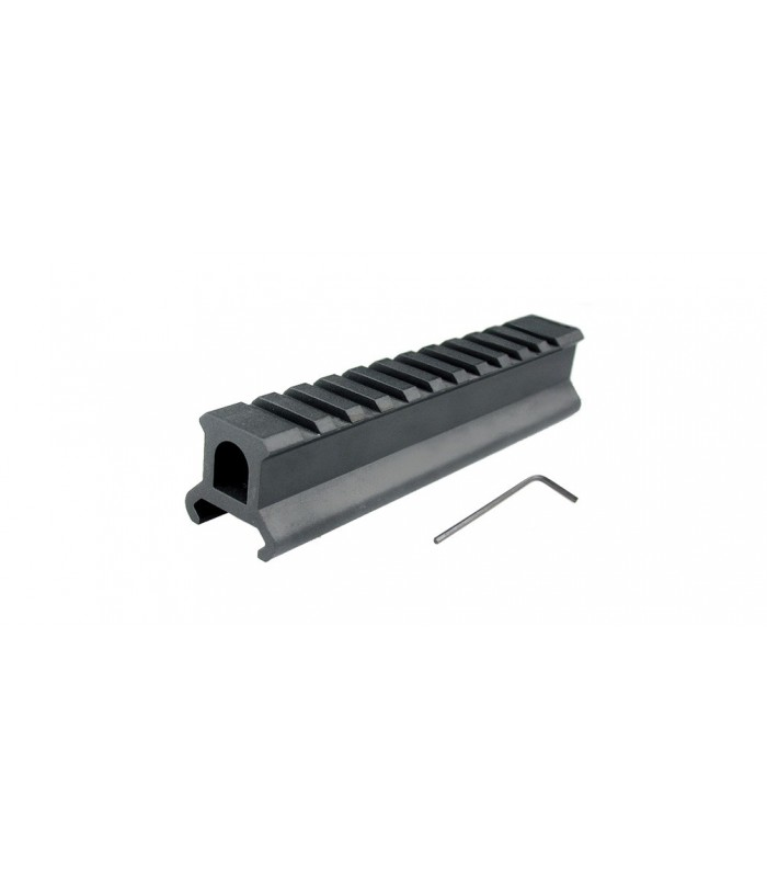 ICS MP-56 High Mount Rail Riser
