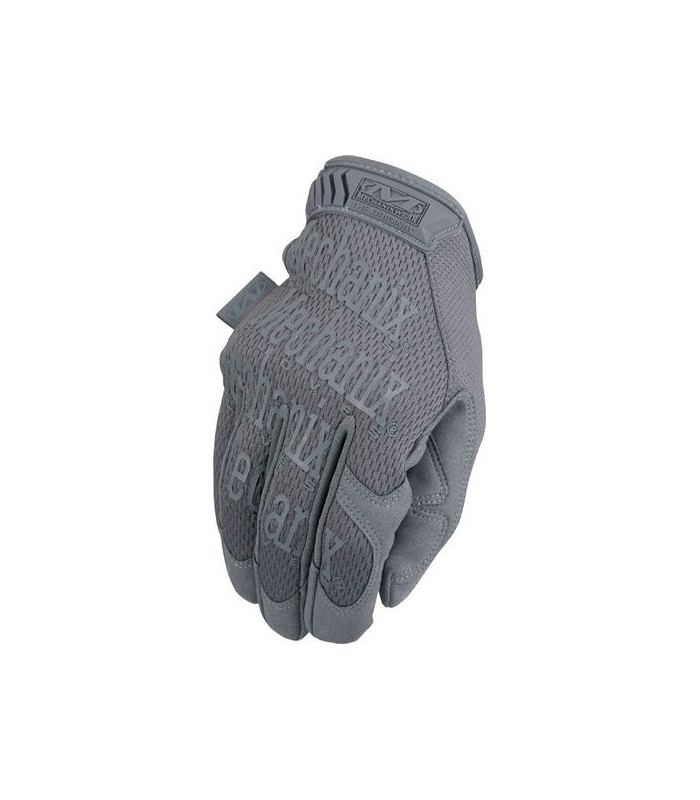 Mechanix FastFit Wolf Grey