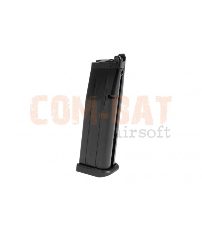 WE HiCapa 4.3 GBB Magazine 28rds