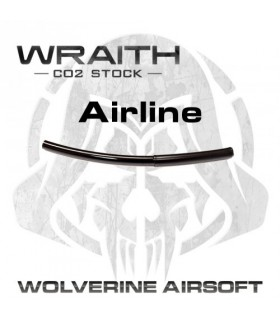 Wolverine Wraith Replacement Airline Gen 2