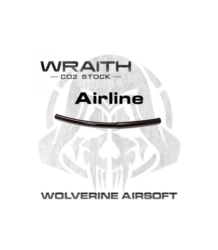 Wolverine Wraith Replacement Airline Gen 1
