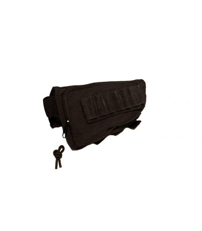 Modify Stock Ammo Pouch BLK (Mod24/SSG24)