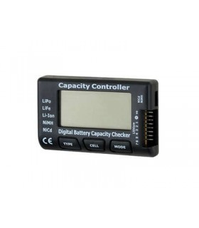 Cell Meter Capacity Controller