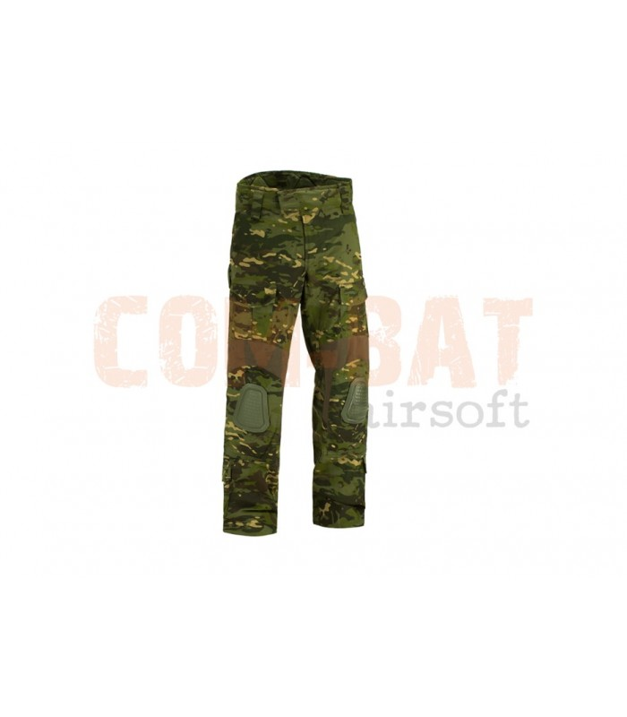Invader gear Predator Combat Broek Multicam Tropic