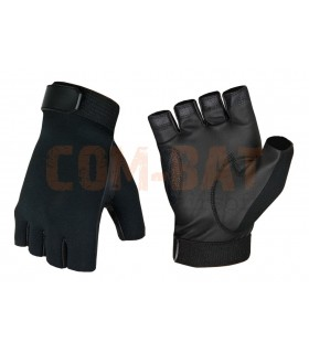 Invader Gear Half Finger Shooting Gloves BLK