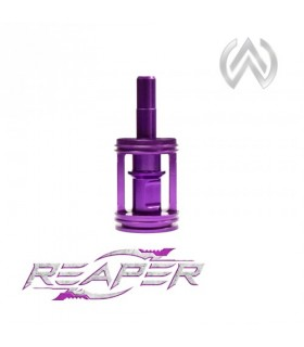 Wolverine Airsoft Reaper Nozzle and Cage Kit (purple)