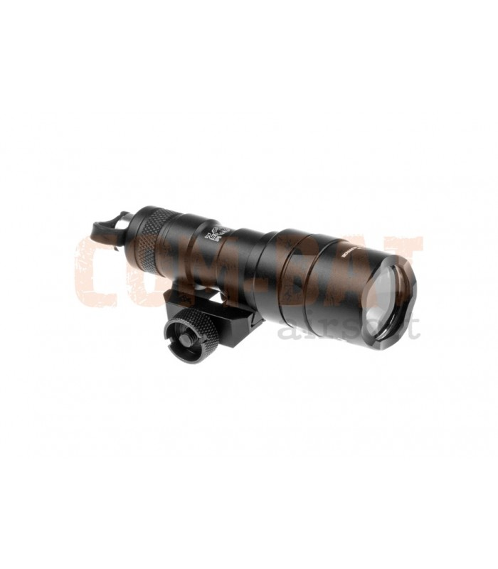 Night Evolotion M300B Mini Scout Weaponlight