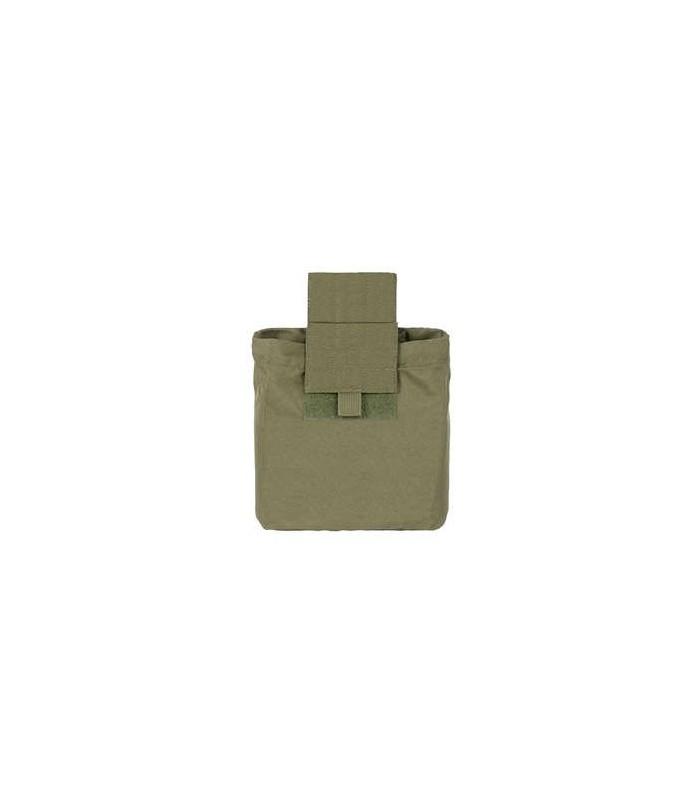 Collapsible Dump Pouch Olive Drab