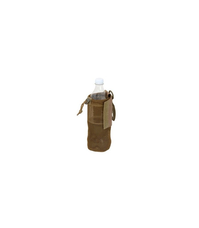 Roll-up Bottle Pouch Coyote
