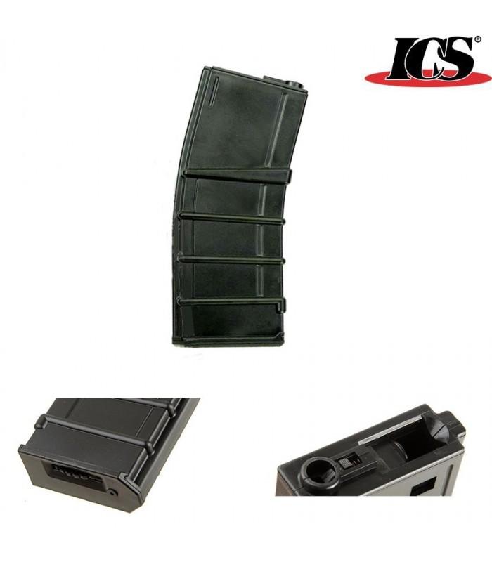 ICS MA-92 Colt C7 hi-cap magazine