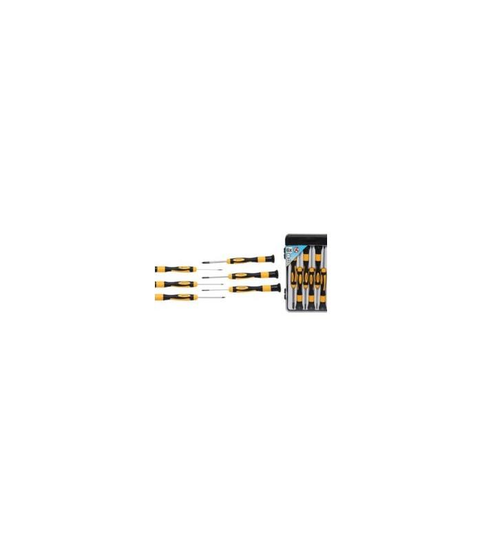 6-delige precisie schroevendraaier set 35807