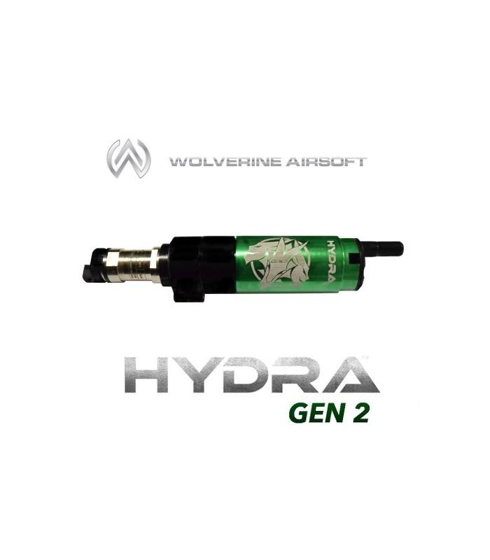 Wolverine Hydra Gen 2 TM M14 Premium Edition