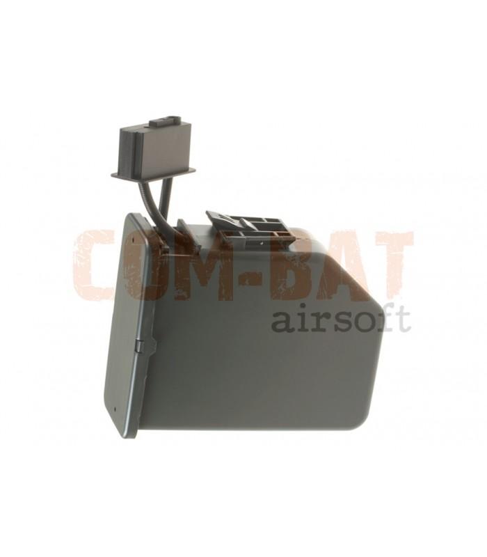 A&K M249 Box Mag 2400rds