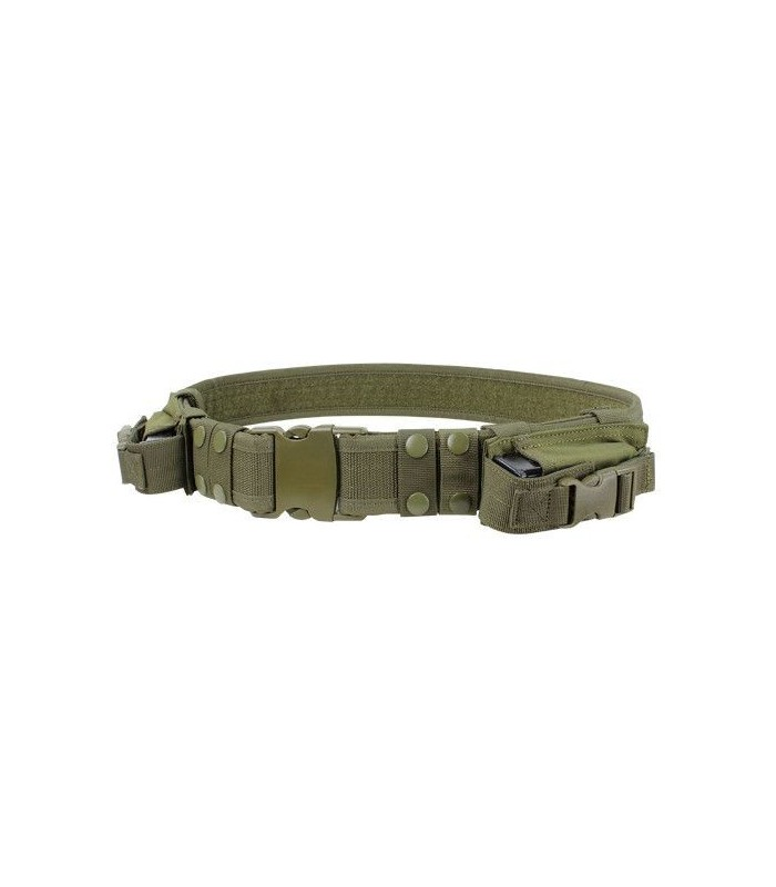 Condor Tactical Belt OD Green