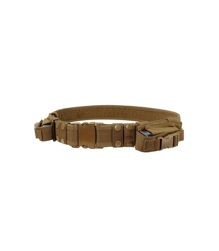 Condor Tactical Belt Coyote