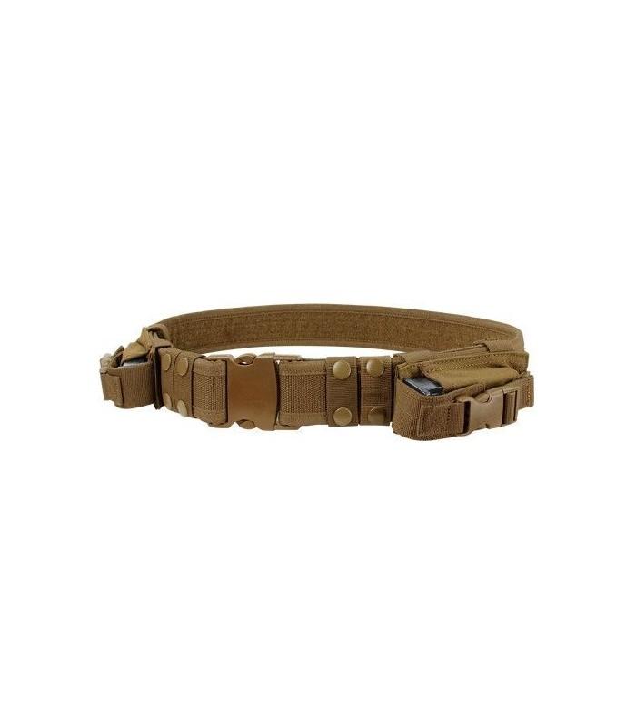 Condor Tactical Belt Coyote
