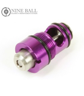 Nineball NEO High Bullet Valve for TM Government/hicapa