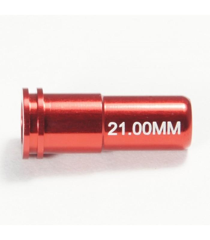 MaxxModel CNC Aluminium Double O-ring Air Seal Nozzle (22.50mm)
