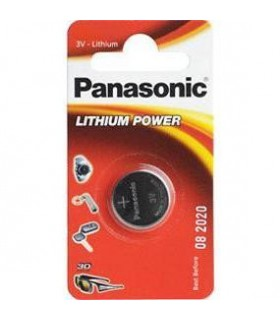 CR1632 batterij