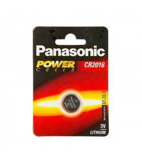 CR2016 batterij