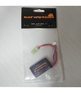 Nuke AEG Power 7.4V Lipo 400mAh