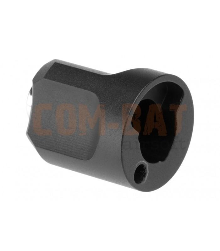 Action Army VSR10 Steel Bolt Cap Black