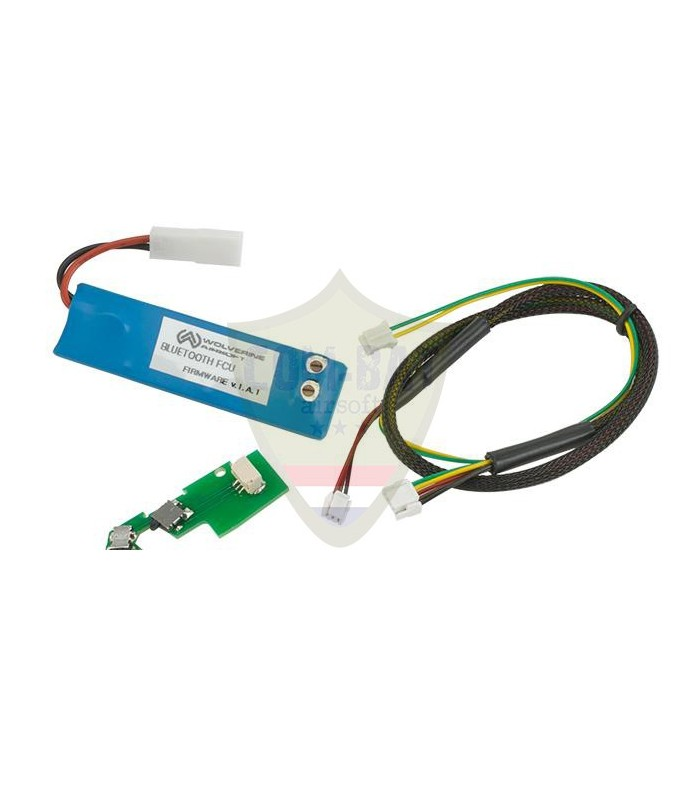 Wolverine Airsoft Bluetooth Plus Kit V2