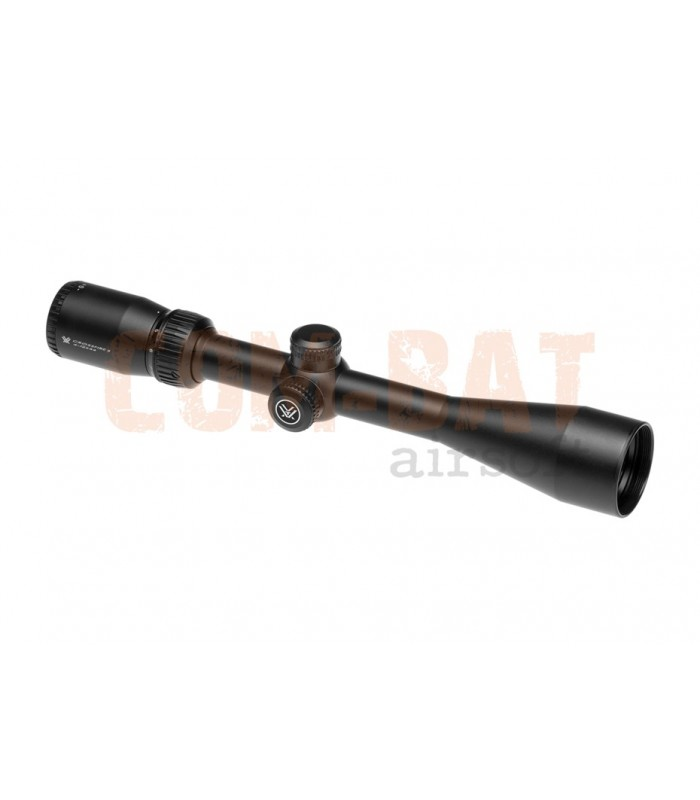 Vortex Optics Crossfire II 3-12x44 Plex