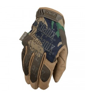 Mechanix Original Woodland (new)