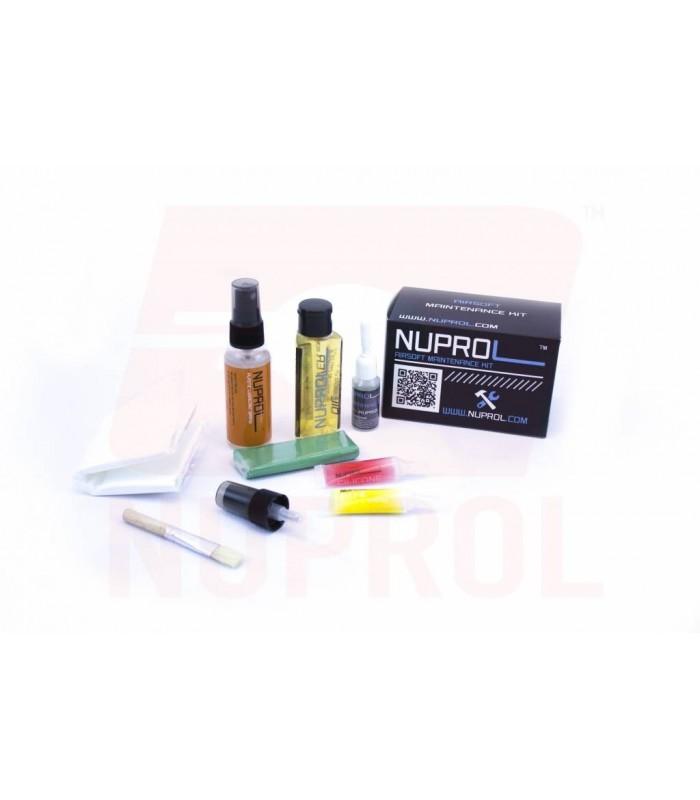 Nuprol Onderhoudsset Maintenance Kit