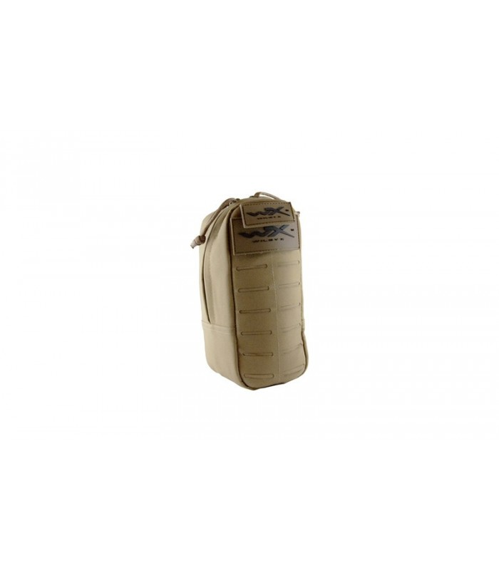 Wileyx Tactical Eyewear Pouch Coyote