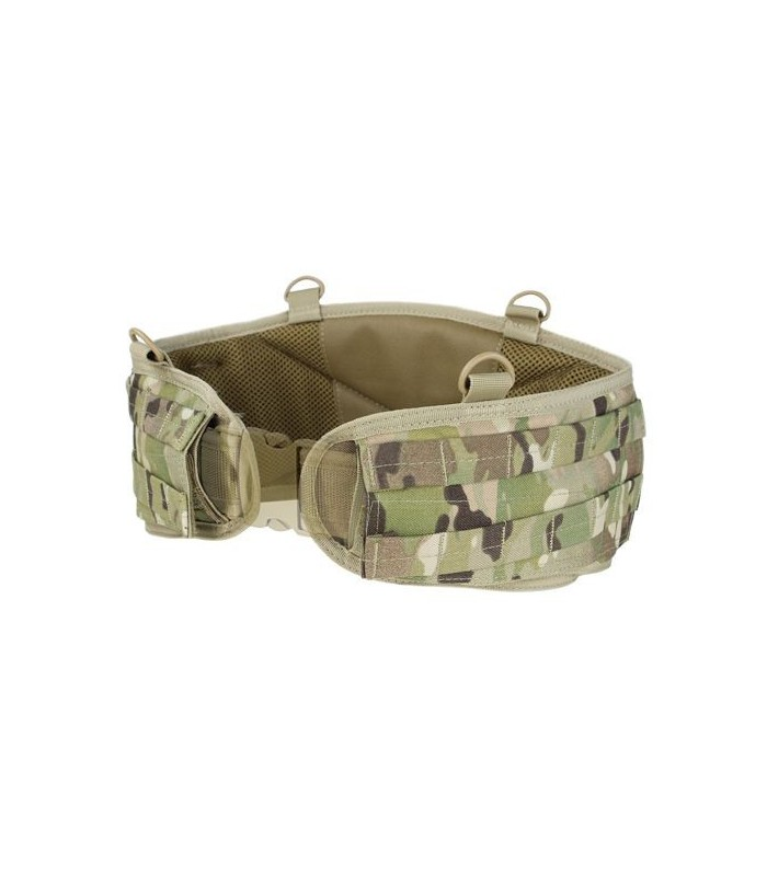 Condor Battle Belt Multicam