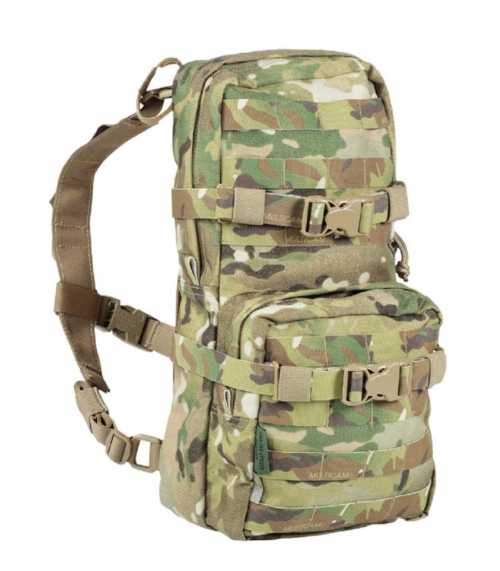 Warrior Assault Systems Cargo Pack Multicam