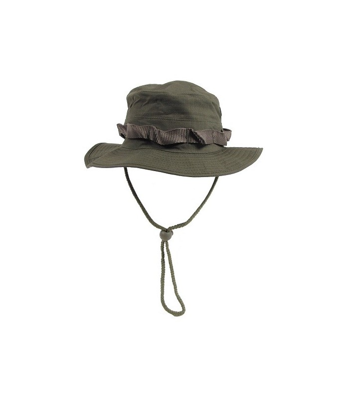 Boonie US Army OD Green