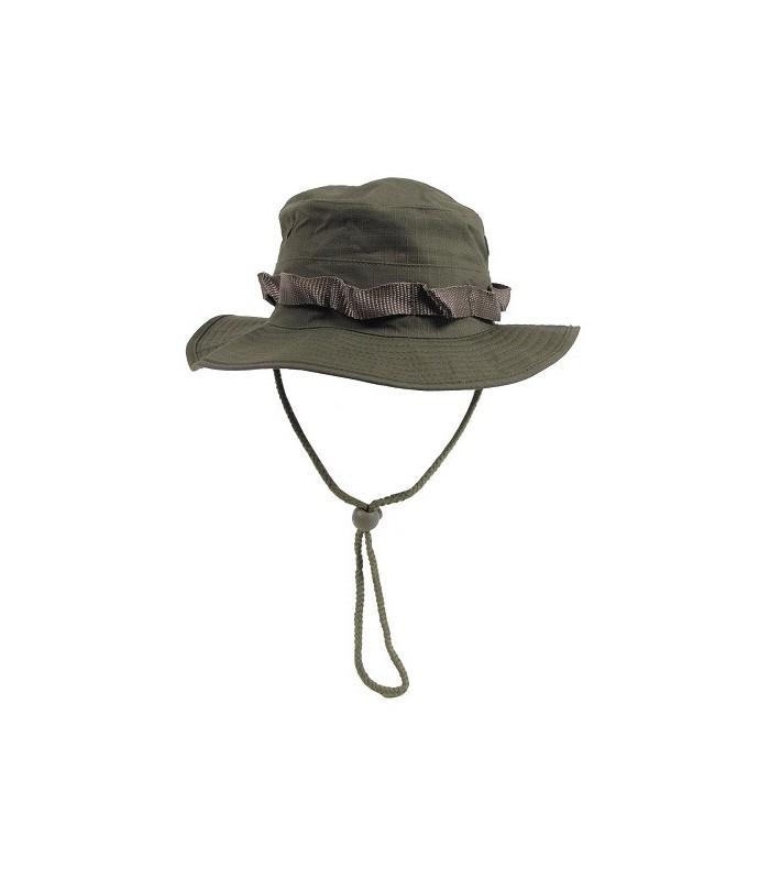 Boonie US Army OD Green
