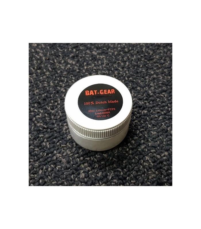 Bat Gear Cilinder grease