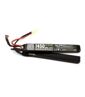 WE Li-Po 7,4V 1450 mAh 30C Nun Chuck