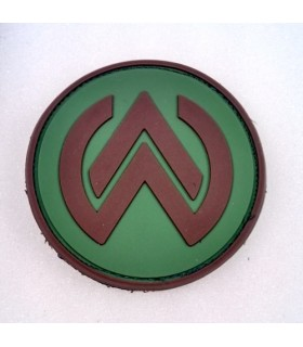 Wolverine Airsoft Alpha Patch